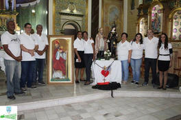 Missa de Santo Agostinho