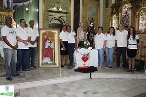 agostinianos leigos paroquia nossa senhora das gracas