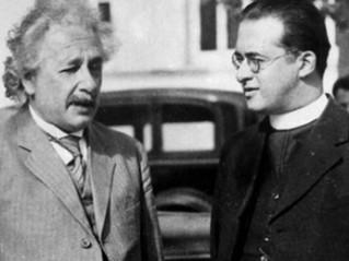Lista de clérigos cientistas católicos