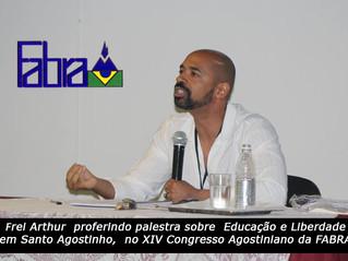 A FEDERAÇÃO AGOSTINIANA BRASILEIRA - FABRA