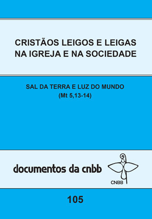 O Documento 105 da CNBB