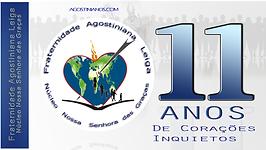 11 anos fraternidade fundo agostinho 02