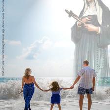 Santa Rita de Cássia, rogai por nós!