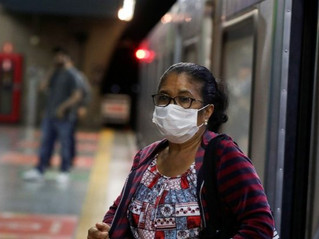 Igreja no Brasil toma medidas para prevenir a difusão do coronavírus.