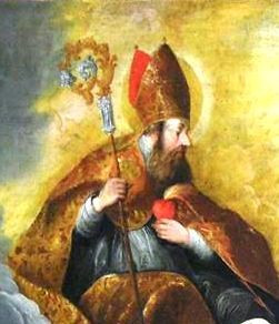 28 de Agosto: Dia de Santo Agostinho de Hipona