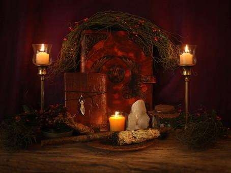 Mes rituels mensuels, très simples à réaliser