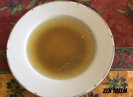 Le bouillon Ayurvedique, je l'ai essayé !