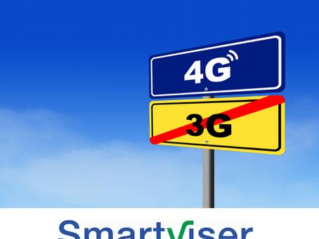2G / 3G Network Shutdown Status and Challenges