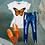 Thumbnail: Butterfly t-shirt