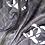 Thumbnail: Cute Printed  Bodycon Dress Mini