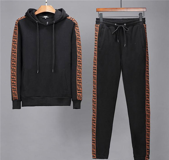Brand NEW Activewear Men's Tracksuit