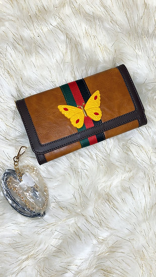 Fashion Wallet Purse