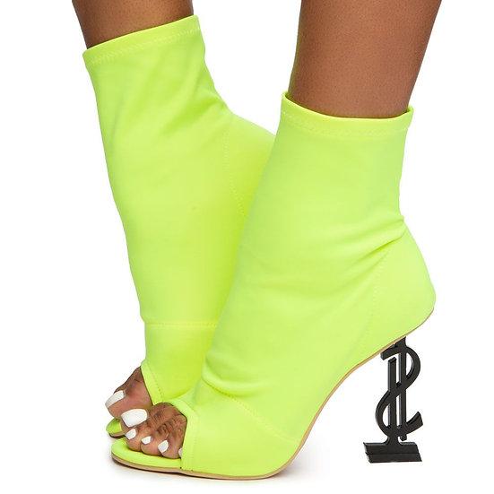 Dollar High Heels