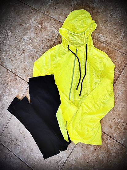 Activewear Tracksuit