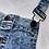 Thumbnail: Denim shorts overall