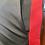 Thumbnail: Mens Slim Fit Single Stripe Track Pants