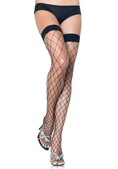 Mesh stockings