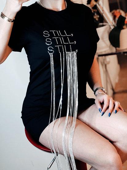 Studded t-shirt