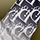 Thumbnail: Long Sleeve Print Sweatshirt Suit Set