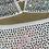 Thumbnail: Bright white bling two piece set