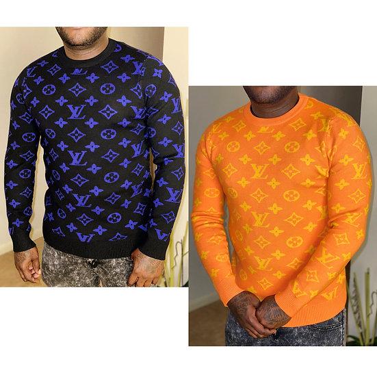 Brand NEW Men's Pullover