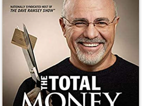 """Why You Should Read """"The Total Money Makeover"""" - A Review"""