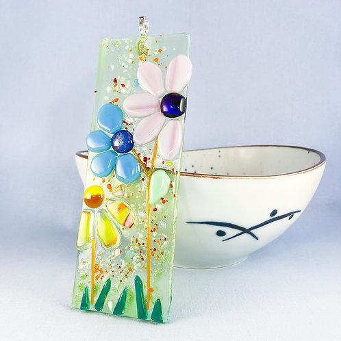 Flower Garden Suncatcher