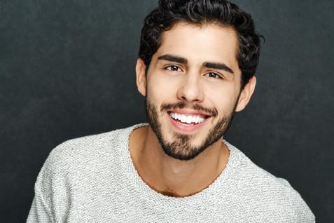Jacob Gutierrez Headshot