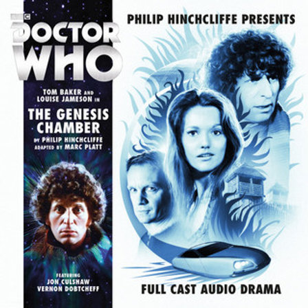 Philip Hinchcliffe Presents (Fourth Doctor Box Sets)