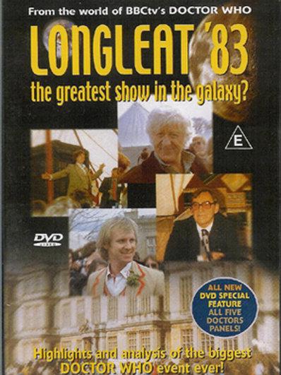 Longleat 83 (DVD)