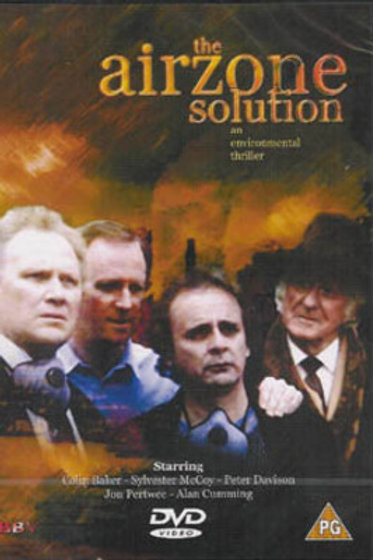 The Airzone Solution (DVD)