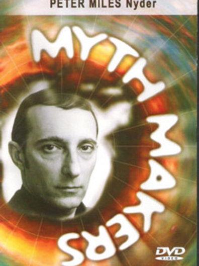 Myth Makers DVDs (O-Z)