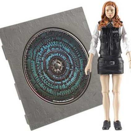 "5.5"" Doctor Who Action Figure Series 5-8"