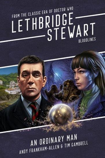 Lethbridge-Stewart 7:3 Bloodlines 3: An Ordinary Man