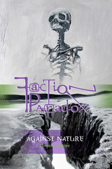 Faction Paradox Books