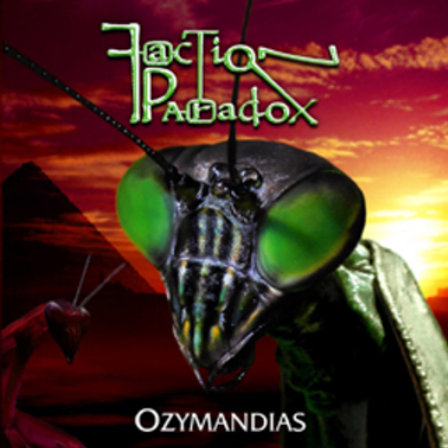 Faction Paradox CD range