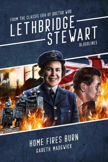 Lethbridge Stewart Novels (Series 5-7)