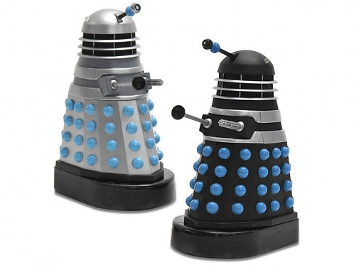 History of The Daleks set 2