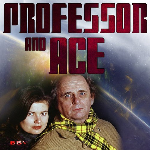 BBV: An Adventure in Space & Time CDs (I-P)