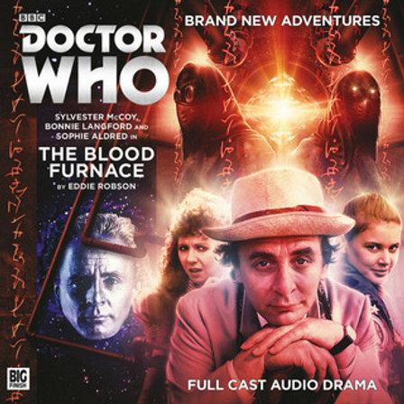 Big Finish Doctor Who CD main range  (217-231)