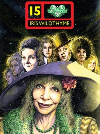 Iris Wildthyme (Books)
