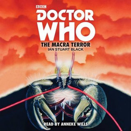 Doctor Who Classic Audio Book CD (M-S)