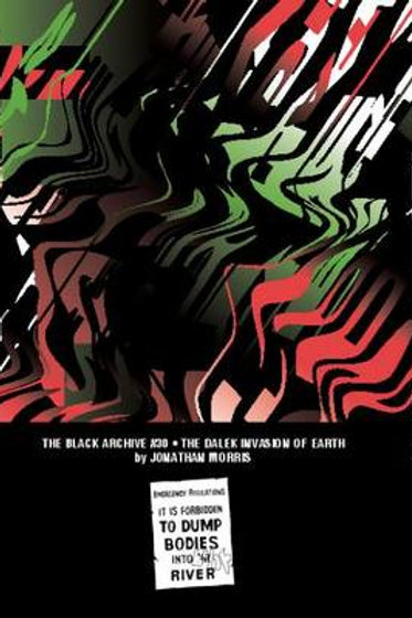 Black archive 30: The Dalek Invasion of Earth
