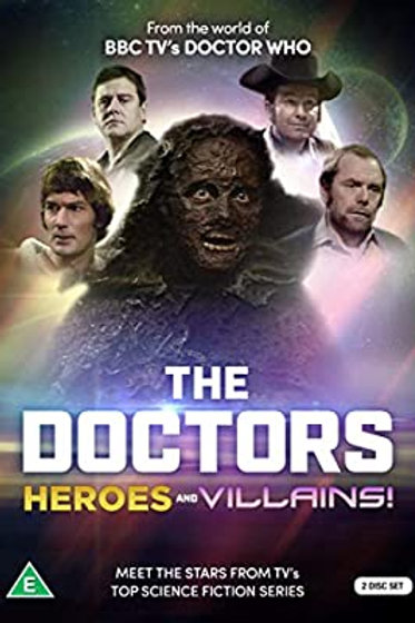 The Doctors: Heroes and Villains