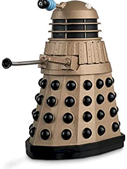 Eaglemoss Rare Dalek from Day of The Daleks  (BD1)