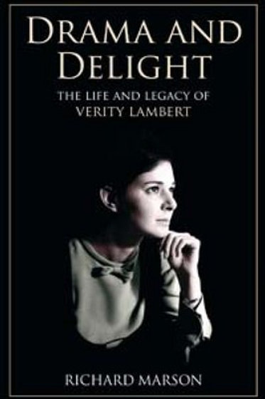 Drama and Delight Hardcover