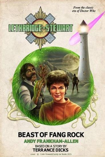 Lethbridge Stewart Novels (Series 1-4)