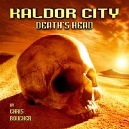 Kaldor City CD range