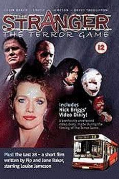 The Stranger DVD Series (BBV)