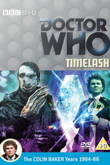 DVD: Sixth Doctor (Colin Baker)